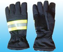 新消防手套