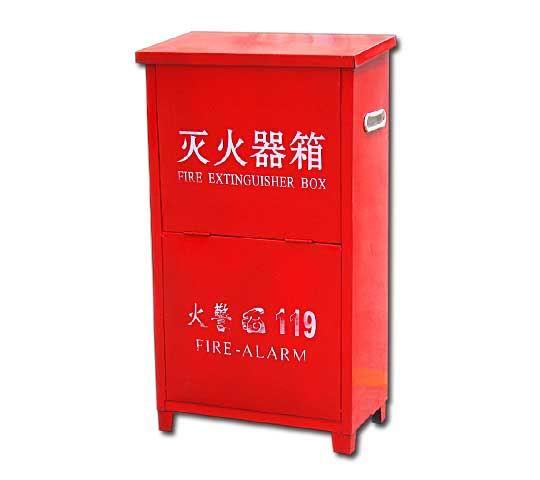 重庆灭火器箱4×2